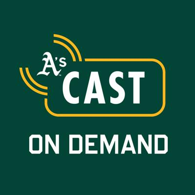 Oakland A's Podcast