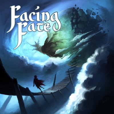 Cover art for Presenting:Facing Fate – Luna Corp