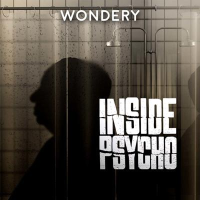 A deep dive into the mysterious and peculiar happenings that occurred during the filming of the legendary film Psycho.   Mark Ramsey Media and Wondery create a magical mix of fact and fiction which transports you into the world of Hitchcock. Psycho is among the greatest thrillers in movie history--and it nearly didn't happen!