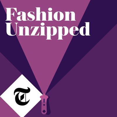 A show that takes fashion seriously - without the seriousness. From high street to haute couture.