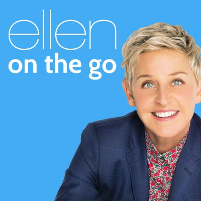 Ellen on the Go is the place to hear what they're talking about on the Ellen Degeneres Show! Hosted by the show's Executive Producers, Ed, Mary, Andy and Kevin, this is your audio catch-up of this week's Ellen Show, with a never-before-experienced glimpse at how the talk show comes together every day from the very minds that make it happen.