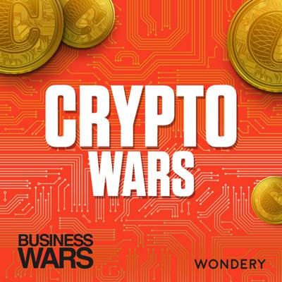 Cover art for Crypto Wars   Generate Coins   1