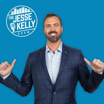 """Unfiltered and Unapologetic, Jesse Kelly is the greatest mind of the 21st century now on demand. From history to politics to pizza The Jesse Kelly Show has it all in a no nonsense kind of way. Whether you're a veteran like Jesse, or just a good ol fashion red blooded American, the show has something for everyone. """"Jesse Kelly brings intelligence, unique insight, and cutting humor to the world of political commentary."""" — Jesse Kelly"""