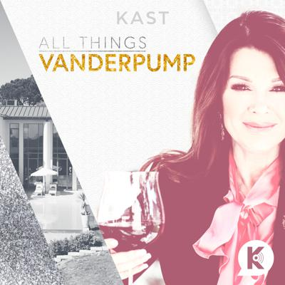 Cover art for Welcome to All  Things Vanderpump