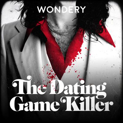 In 1978, Rodney Alcala won a date on the popular TV show, The Dating Game. What no one knew was that he was a prolific serial killer in the middle of a cross-country murder spree. In this six-part series, co-hosts Tracy Pattin (Hollywood & Crime) and Stephen Lang (Avatar, Don't Breathe) take listeners on an unbelievable journey into Alcala's twisting secret life.He hid behind normal jobs as a typesetter at a prominent newspaper and a summer camp counselor. How did this predatory monster fool employers, prison psychiatrists, and parole boards — all while committing heinous crimes from coast to coast? And how did a one-time appearance as a game show contestant help lead to his capture? From the makers of Dirty John, Dr. Death, and Young Charlie, learn the story of the most famous serial killer you've never heard of - The Dating Game Killer.