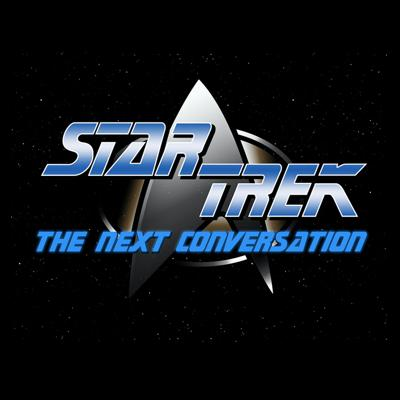 Podcast… the final frontier!