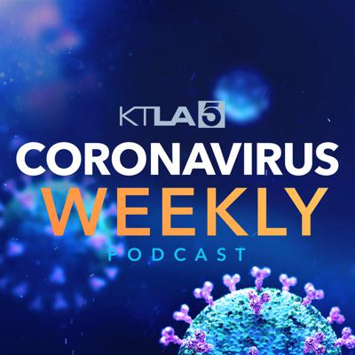 From KTLA 5 News in Los Angeles, Coronavirus Daily is your go-to source for the latest news regarding the COVID-19 pandemic. Producer Bobby Gonzalez and reporter Christina Pascucci break down the day's headlines, talk with doctors and medical experts, and give you the information you need to know to stay informed and healthy.