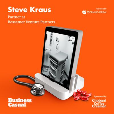 Cover art for Digital healthcare might be a cure-all...or it might not