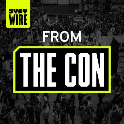 SYFY WIRE from the Con