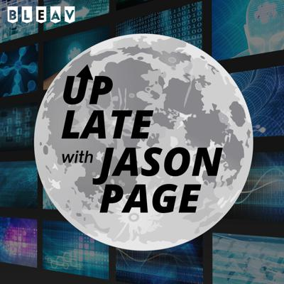 Up Late with Jason Page
