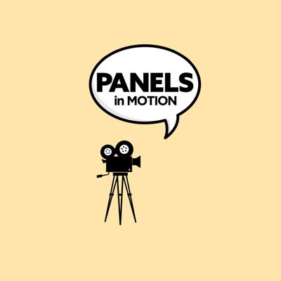 Panels in Motion