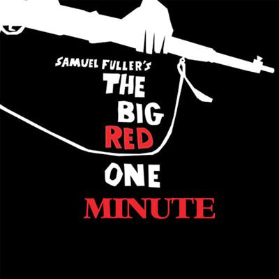 Cover art for Big Red One Minute 98: Vermilion