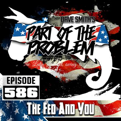 Cover art for The Fed And You