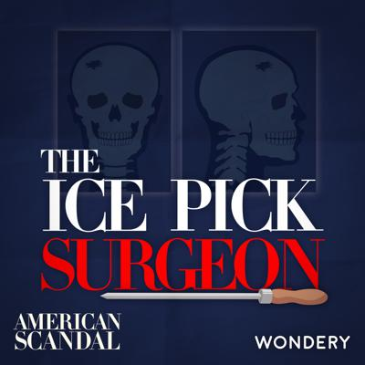 Cover art for The Ice Pick Surgeon   Neural Implants and Superhumans   5
