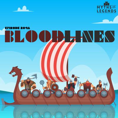 Cover art for 209A-Viking Legends: Bloodlines