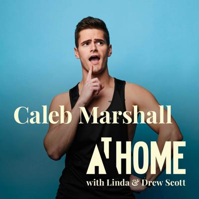 Cover art for Caleb Marshall - Coming Out Story, Britney Spears and Getting the World to Dance as Fitness Marshall