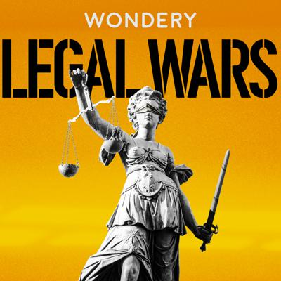 The courtroom can be a battlefield over money, people's rights, and even their lives. For some cases, the consequences can affect us long after the verdict is read.Based on extensive interviews and court transcripts, Wondery's new podcast LEGAL WARS puts you inside the jury box of some of the most famous court cases in American history, including Hulk Hogan's courtroom wrestling match with Gawker, the battle for free speech on the internet, and the Rodney King trial that set off the LA Riots. Host Hill Harper, actor and Harvard Law School graduate, brings you the drama, the larger-than-life characters, and the real-world impact these cases had on our society.