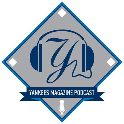 A biweekly conversation with Yankees Magazine editors Alfred Santasiere III, Nathan Maciborski and Jon Schwartz about the articles they're working on, what's happening around the Stadium and so much more. Featuring exclusive interviews, guest appearances and deep dives into the players and stories that Yankees fans crave.