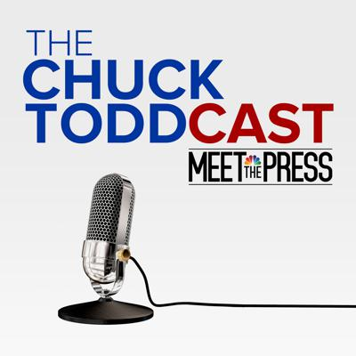 Chuck Todd at his best – unscripted, informed and focused on what really matters in the 2020 presidential race. Join Chuck each Wednesday as he talks with top reporters from the nation's capital, plus exclusive sit-down interviews and on-the-ground dispatches from across the campaign trail.