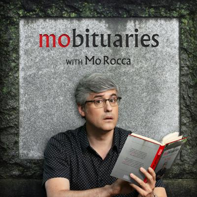 Mo Rocca has always loved obituaries. In season 1 of Mobituaries he introduces listeners to the people who have long intrigued him—from the 20th century's greatest entertainer … to the Civil Rights pioneer who is completely forgotten … to sitcom characters gone all too soon. Even if you know the names, you've never understood why they matter…until now. And if you enjoy these episodes, look for more stories of  great lives worth reliving when Mobituaries returns for season 2 in fall 2019.