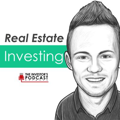 Real Estate Investing by The Investor's Podcast Network is hosted by Robert Leonard. He talks with successful investors from various real estate investing niches to help educate you on your real estate investing journey, whether you're just getting started or you're looking to grow your business.