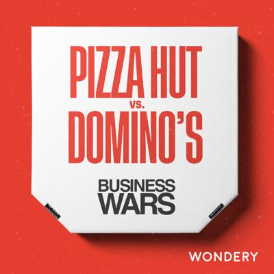 Cover art for Pizza Hut vs Domino's | Hut In A Rut? | 7