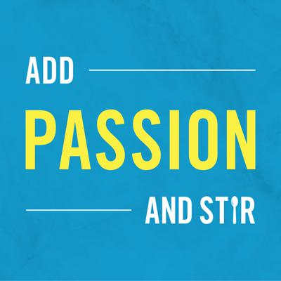 Cover art for Add Passion and Stir Trailer