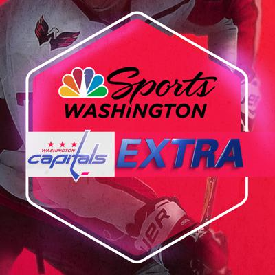 DISCONTINUEDThis podcast has been discontinued. Please subscribe to the Capitals Talk podcast for ongoing Capitals coverage from NBC Sports Washington.