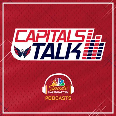 The Capitals Talk podcast is anchored by NBC Sports Washington's Capitals beat reporterRob Carlinand highlights all members of our Capitals coverage team. Carlin will also reach out to a host of outside influencers both in the D.C. media and the national landscape.
