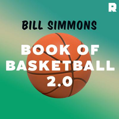 Bill Simmons's new podcast breaks down the NBA's most important games, players, and teams, extending and reinventing his New York Times no. 1 bestselling book from 2009. Playing off the NBA's dramatic changes during the past decade, Bill uses new commentary and fresh interviews with players and top media members to determine how the league has evolved and where it's headed.Produced by Bill Simmons and Kyle Crichton Music by Jackson Lowe Lyrics and vocals by Tic Tac and Melatonin