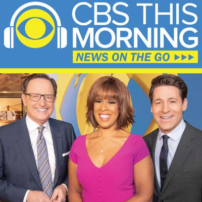 Start your day with award-winning co-hosts Gayle King, Anthony Mason and Tony Dokoupil in Studio 57, as they bring you the most important headlines, intelligent conversations and world-class original reporting from around the world in less than 17 minutes.Subscribe to the