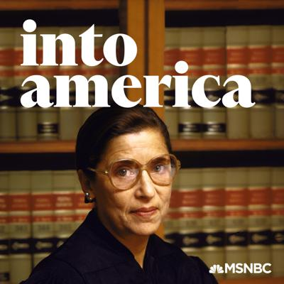Cover art for Into Ruth Bader Ginsburg and the ACLU Years
