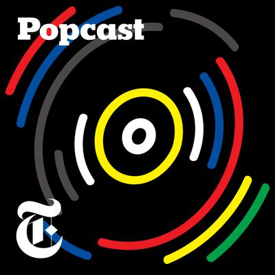 The Popcast is hosted by Jon Caramanica, a pop music critic for The New York Times. It covers the latest in popular music criticism, trends and news.