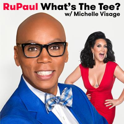 In this podcast RuPaul and his cohost Michelle Visage discuss pop culture, advice, beauty advice and behind the scenes of their hit show, RuPaul's Drag Race.