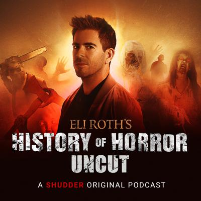 ELI ROTH'S HISTORY OF HORROR: UNCUT brings together the masters of horror - including Stephen King, Greg Nicotero, Rob Zombie, Quentin Tarantino, Edgar Wright, Tippi Hedren and Tony Todd - to explore the genre's biggest themes and reveal the inspirations and struggles behind its past and present. Join us for a chilling exploration of how horror has evolved through the eras and impacted society through Eli Roth's unedited interviews with A-list storytellers.