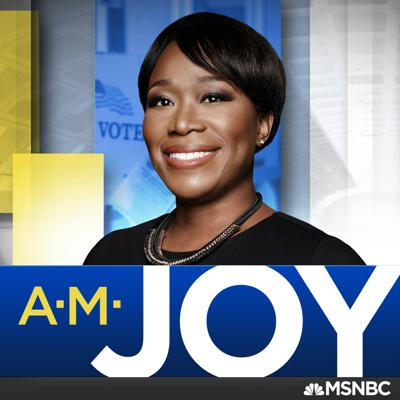 Every weekend on AM Joy, award-winning journalist and author Joy Reid passionately tackles the most important political and news topics of the week, exploring how policy decisions are shaping the country, while also bringing viewers in-depth interviews with leading newsmakers.