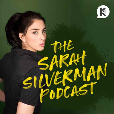 Sarah Silverman talks about all things big and small. Warning: language is used.If you want to join the conversation, send her a voice message here: kastmedia.com/asksarah