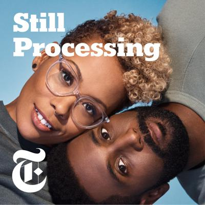 Step inside the confession booth of Wesley Morris and Jenna Wortham, two culture writers for The New York Times. They devour TV, movies, art, music and the internet to find the things that move them — to tears, awe and anger. Still Processing is where they try to understand the pleasures and pathologies of America in 2020.