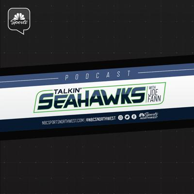 Join host Joe Fann on Talkin' Seahawks every week for Seattle Seahawks news, game breakdowns, and analysis, plus conversations with the most important names in Seattle.