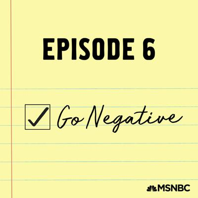 Cover art for 6 - Go Negative