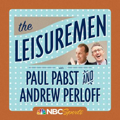 The Leisuremen: Pabst and Perloff
