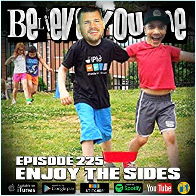Cover art for 225 - Enjoy The Sides