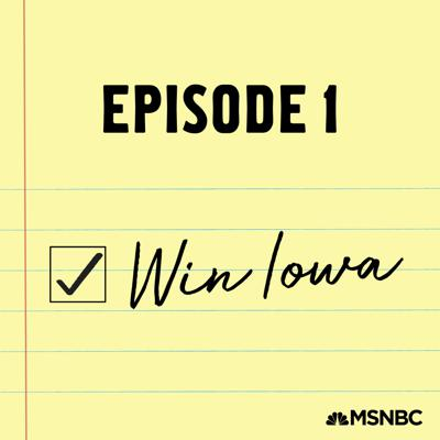 Cover art for 1 - Win Iowa