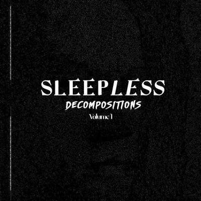 Cover art for NoSleep Podcast – Sleepless Decompositions Vol. 1