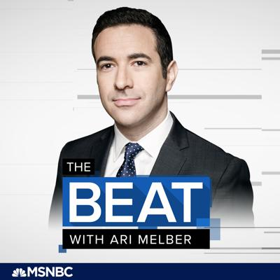 Ari Melber delivers the biggest political and news stories of the day, with interviews and original reporting from around the nation. An Emmy-winning journalist, attorney and former Senate staffer, Melber cuts through the spin and the noise to tell you what's really happening. Real news, every night.