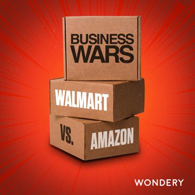 Cover art for Amazon vs Walmart | How COVID-19 Could Change the Retail Landscape | 7