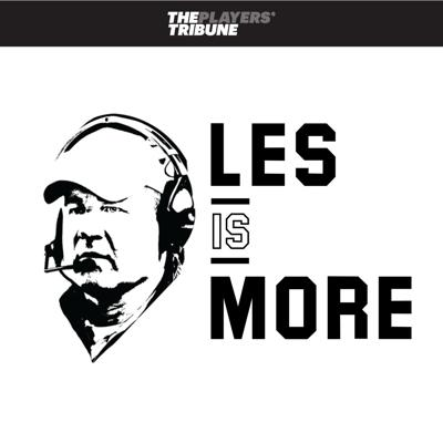 The Players' Tribune: Les Is More