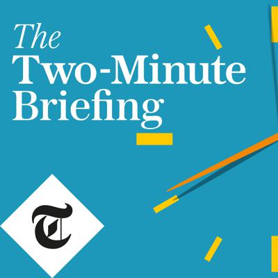 Keep up to speed withTheTelegraph's two-minute newsbriefings- bringing you clarity onthemost important issues oftheday. Available every weekday morning and evening.