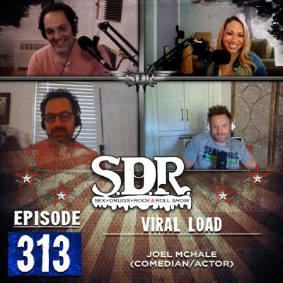 Cover art for Joel McHale (Comedian/Actor) - Viral Load