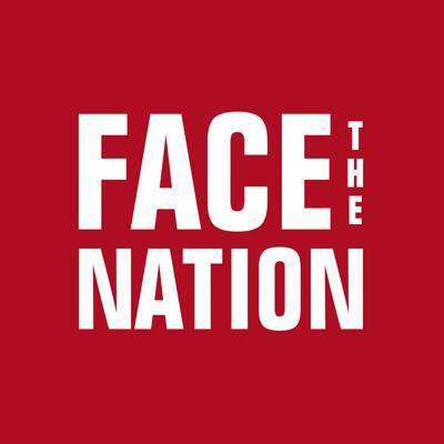 Cover art for FACE THE NATION ON THE RADIO 4/8